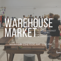 2019 Fall/Winter Warehouse Market