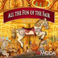 Sensational Saturday - All the Fun of the Fair