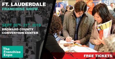 Attend Fort Lauderdale Franchise Show
