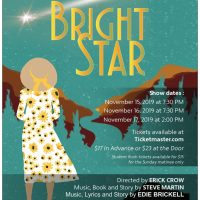 Cardinal Gibbons High School Fall Production of Bright Star