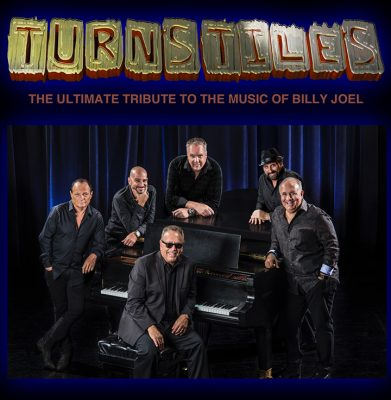 Free Friday Concerts – Turnstiles: The Ultimate ...
