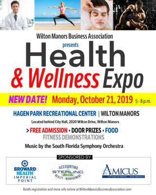 Wilton Manors Health and Wellness Expo