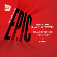 18th MIAMI short FILM FESTIVAL