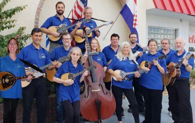 Tamburitza Orchestra Open Rehearsals