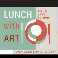 Lunch with Art – the Visual Arts Edition at BaCA