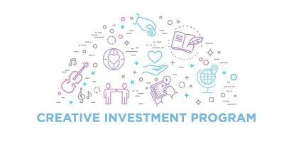 Grant Eligibility Deadline: Creative Investment Pr...