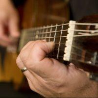 Cuban Guitarist José Lezcano in Concert