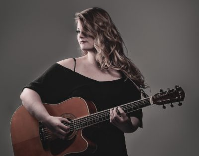 The Lauren Anderson Band at Arts Garage