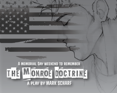 The Monroe Doctrine at Arts Garage