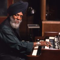 The Dr. Lonnie Smith Trio at Arts Garage