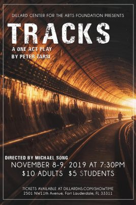 Tracks One Act Play
