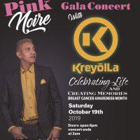 Pink Noire Gala Concert