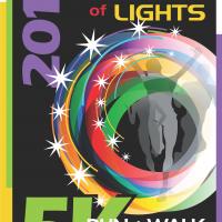 Holiday Fantasy of Lights 5K Run and Walk