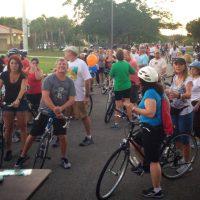 Holiday Fantasy of Lights Family Bike Night