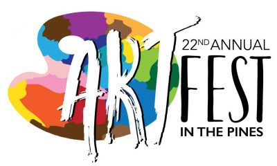 22nd Annual Artfest in the Pines