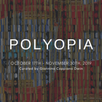 Polyopia Exhibition at Arts Warehouse
