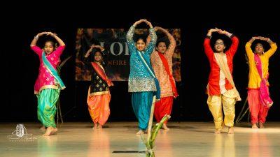 Lohri-Punjabi Harvest Dance Festival