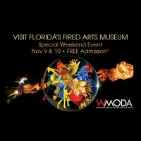 A Celebration of Art and Nature - Special Weekend Museum Event
