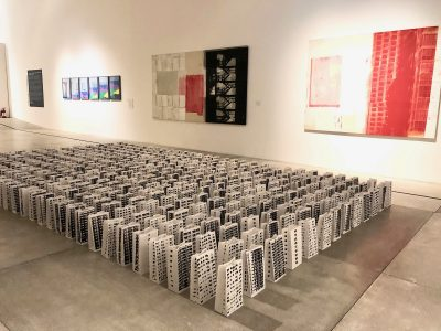 Etra Fine Art Presents: Ciudades