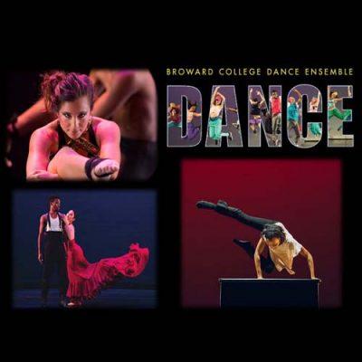 Spring 2020 Dance Concert