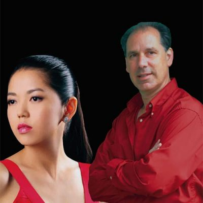 Classical Music Series at Bailey Hall: DUO ARPEGGI...