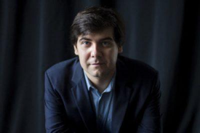 2019 FIU Music Festival: Pianist Vadym Khloedenko