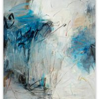Expressive Abstract: Large Scale Painting Workshop