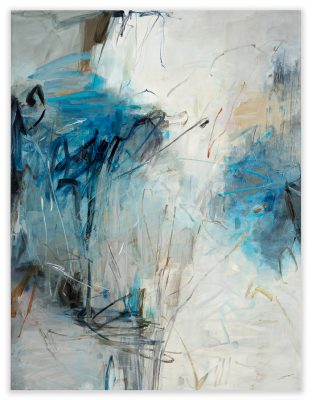 Expressive Abstract: Large Scale Painting Workshop...