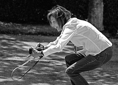 Introduction to Using Your Digital Camera - Term 3