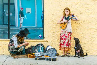 Street Photography: Candid Portraiture Workshop FW...