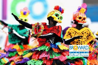 Creative Calaveras Costume Workshop