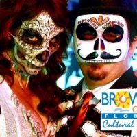 Creative Calaveras Mask Workshop