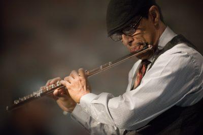 Nestor Torres Quintet