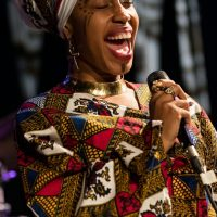 Vocalist Jazzmeia Horn Presented by South Florida JAZZ