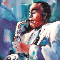 Celebrating Charlie Parker at Bailey Hall