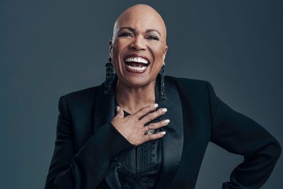 Dee Dee Bridgewater Presented by South Florida JAZZ
