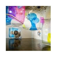 INFLATED Exhibition