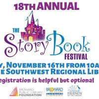 18th Annual StoryBook Festival