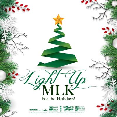 10th Annual Light Up MLK