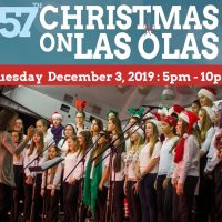57th Annual Christmas on Las Olas