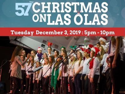 57th Annual Christmas on Las Olas
