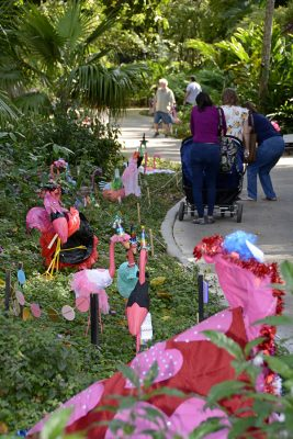 Fabulous Flamingo Contest Call for Artists
