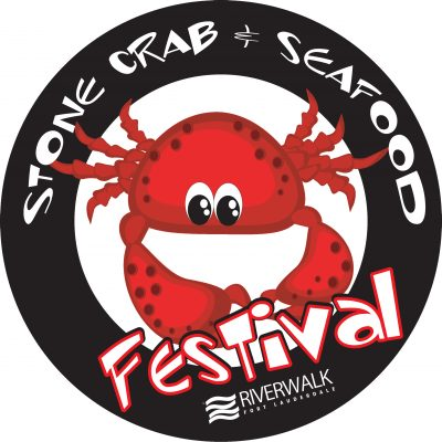 Riverwalk Stone Crab and Seafood Festival