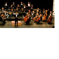 Hallandale Symphonic Pops Orchestra Holiday Concert