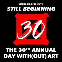 Day With(Out) Art / World AIDS Day Movie Premiere