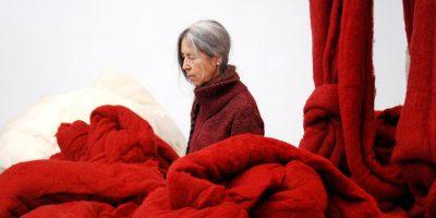 Performance and Conversation with Artist Cecilia Vicuña at MOCA North Miami