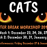 CATS Winter Break Camp