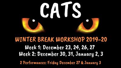 CATS Winter Break Camp