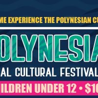 Polynesian Annual Cultural Festival 2020