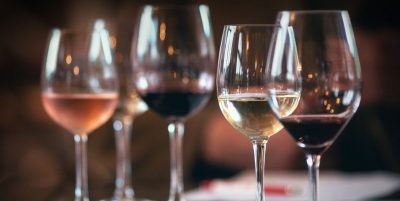 Doris Italian Market and Bakery Wine Night
